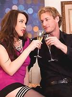 Dana De Armond and Ryan McClane