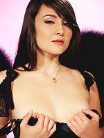 Sophia Jade in Play It Right