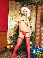 Davia Ardell - Holiday Tease
