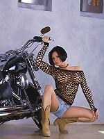 Tory Lane - Biker Chick