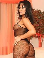 Sandra Romain - Caught In The Fishnet