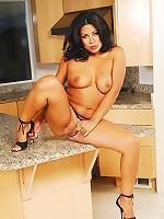 Cassandra Cruz - On The Kitchen Counter