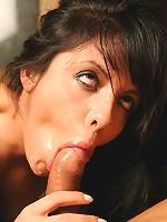 Lorena Sanchez - Down The Throat