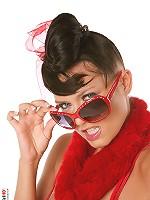 Betty Boobs