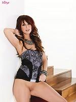 Featuring Katie Jordan at Twistys.com