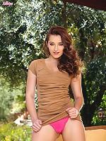 Featuring Dani Daniels at Twistys.com