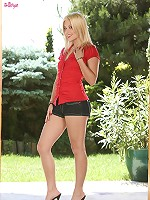 Featuring Jessie Volt at Twistys.com