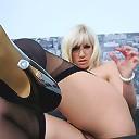 Leg mistress karlie