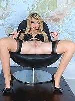 English mistress