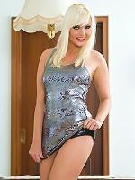 Featuring Heather Vandeven at Twistys.com