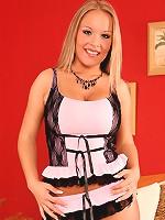 Jessica Moore simply big tits