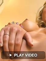Featuring Krystal Webb at Twistys.com